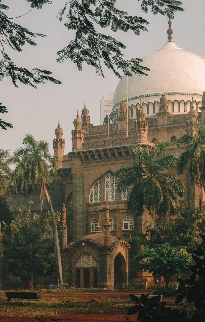 Say goodbye to boring and hello to Mumbai