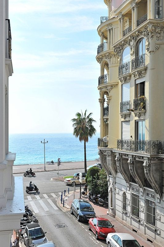 Located on the French Riviera, Monaoco oozes luxury