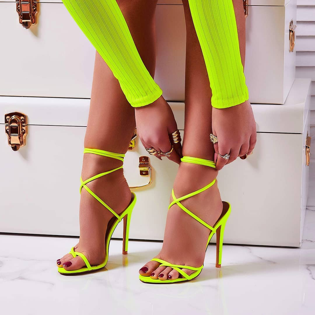 e07b2890147 Heels | High Heels, Stilettos & Perspex Heels | EGO Shoes