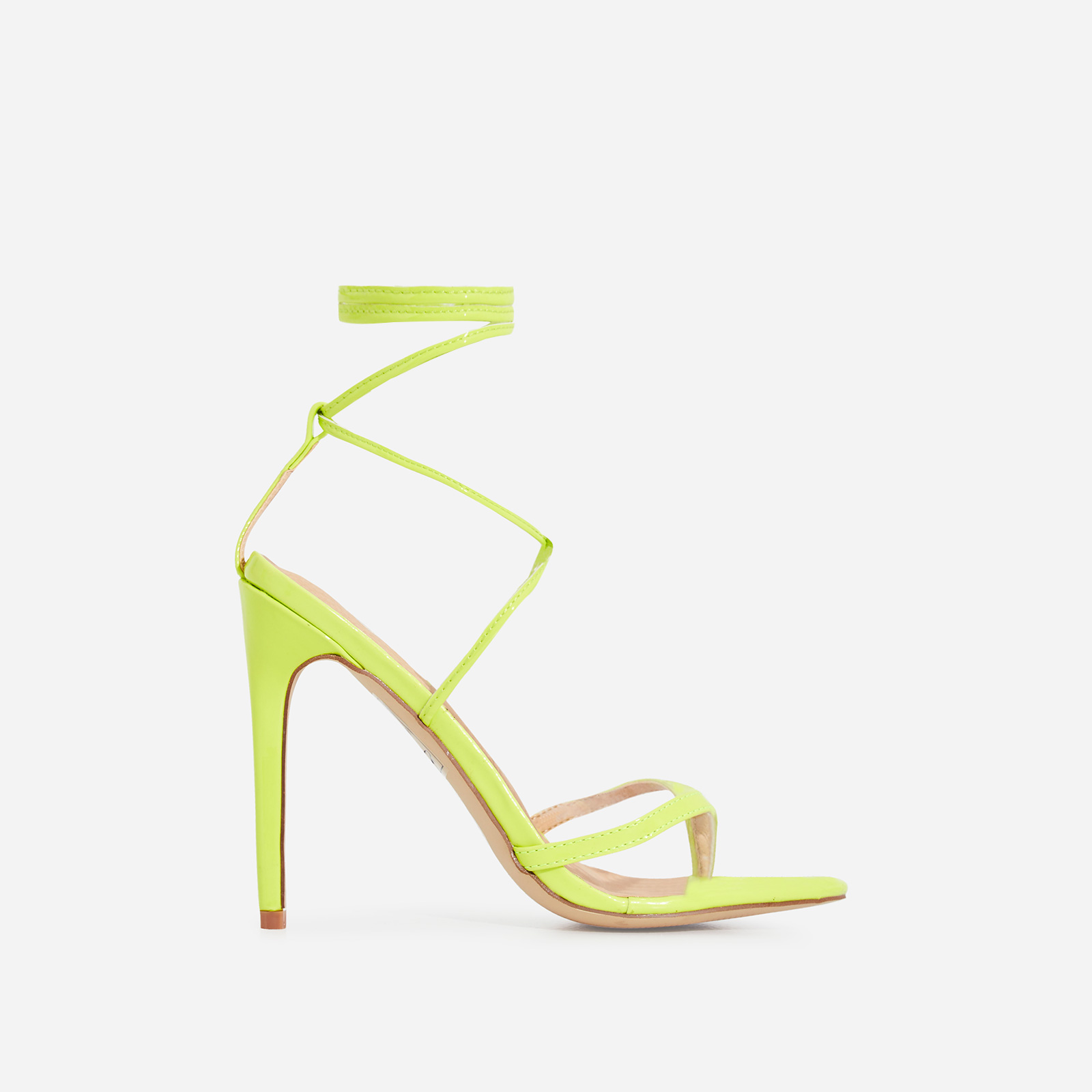 f08713c74cd Neon Shoes | Neon Heels & Stilettos | EGO Shoes