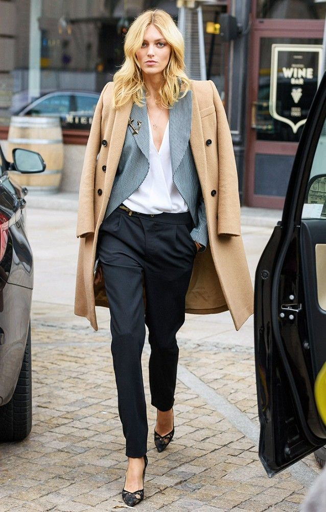 Tuesday Trend: Tailoring with EGO