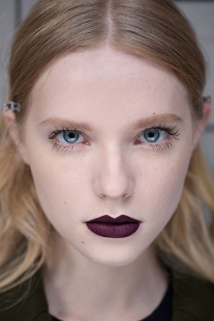 plum lips with ego this christmat