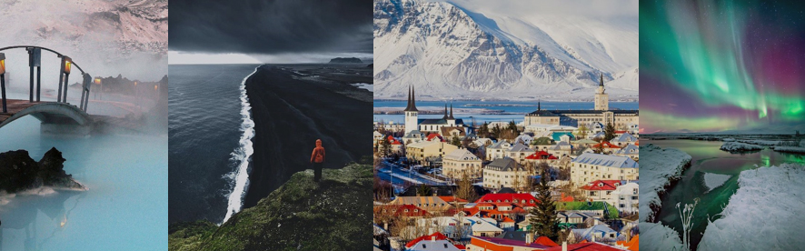 Winter Breaks Ego European Weekends reykjavik iceland