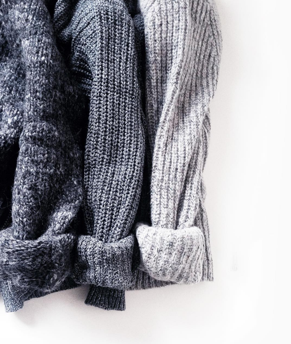Cosy Knit Jumpers