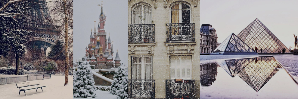 Winter Breaks Ego European Weekends Paris Disney