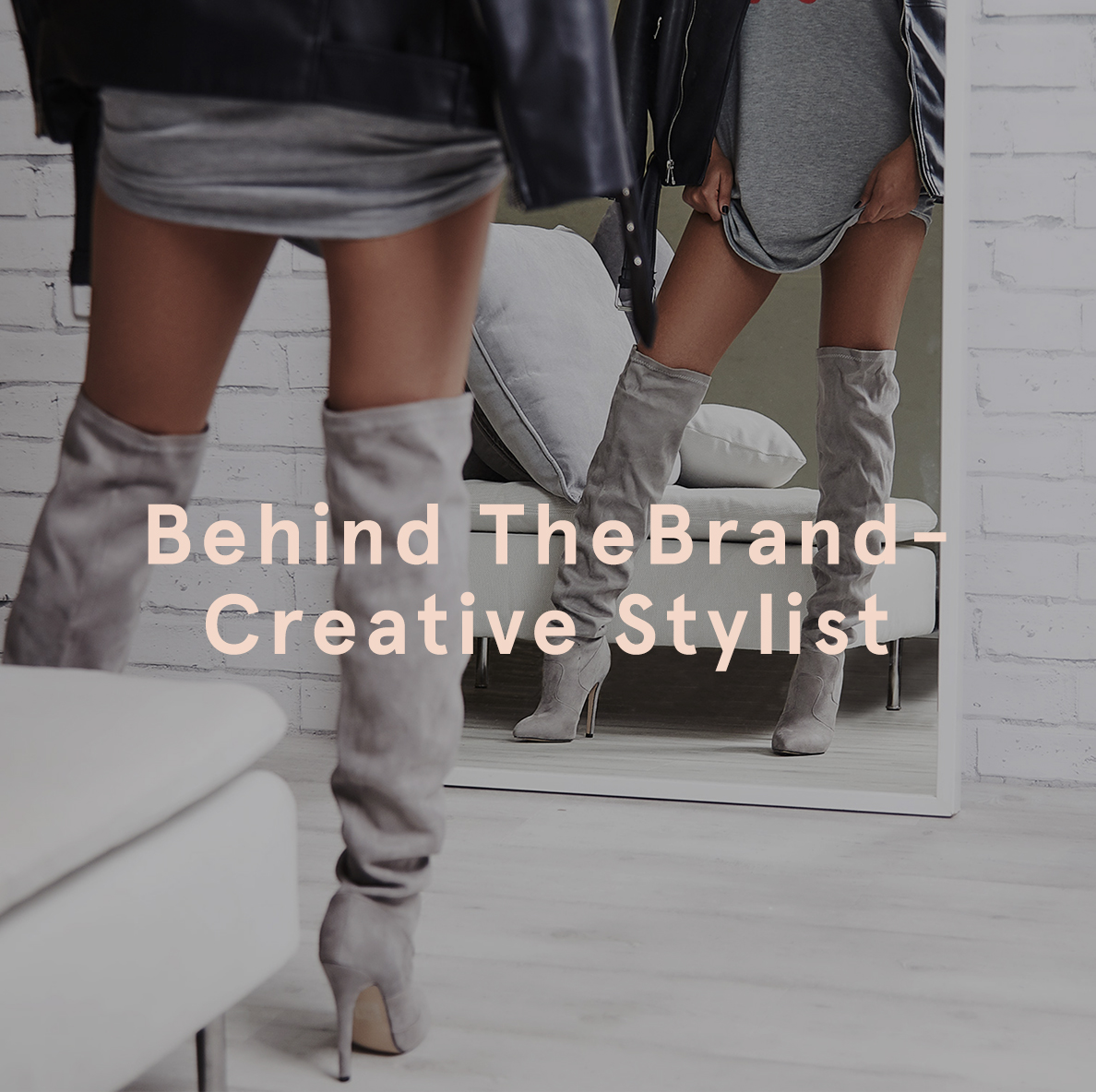 Behind The Brand Ego