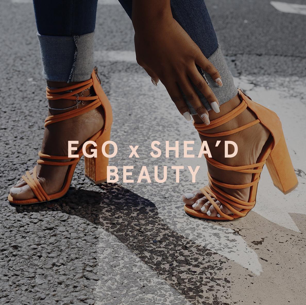 Shead Beauty Ego