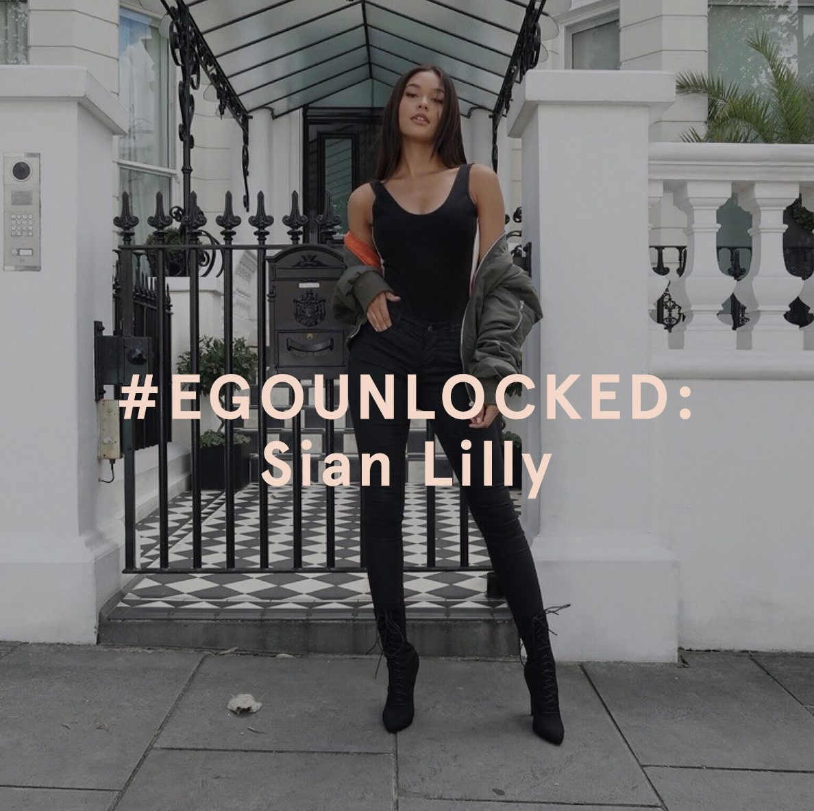 SIAN LILLY EGO UNLOCKED