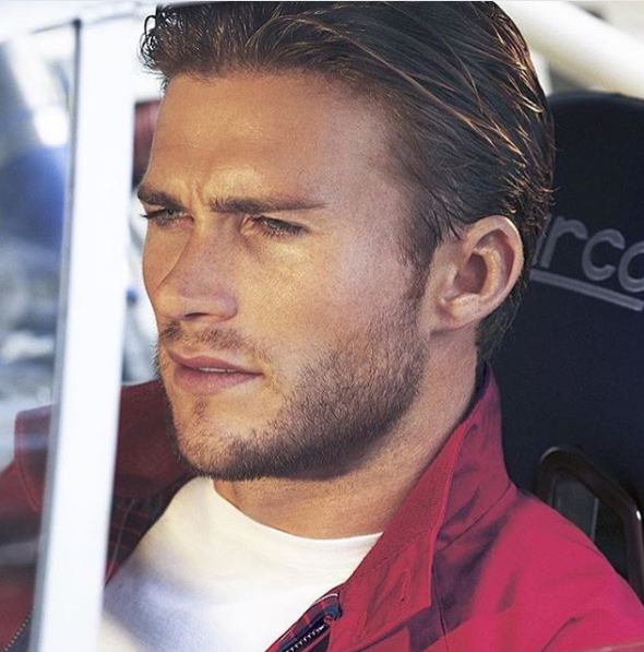 ego's hottest men of the year scott eastwood