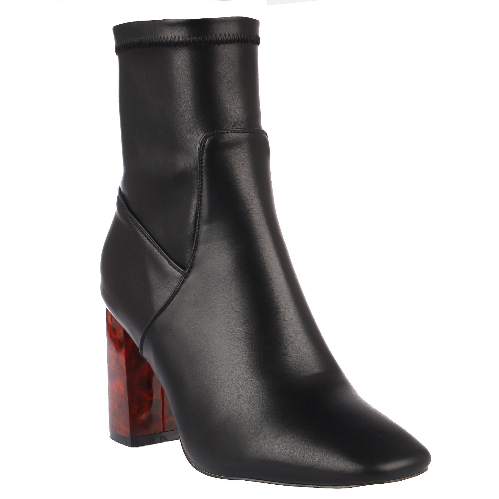 EGO loves the Demi boot. Toirtoishell in heel and differing finishes this is the boot of the season