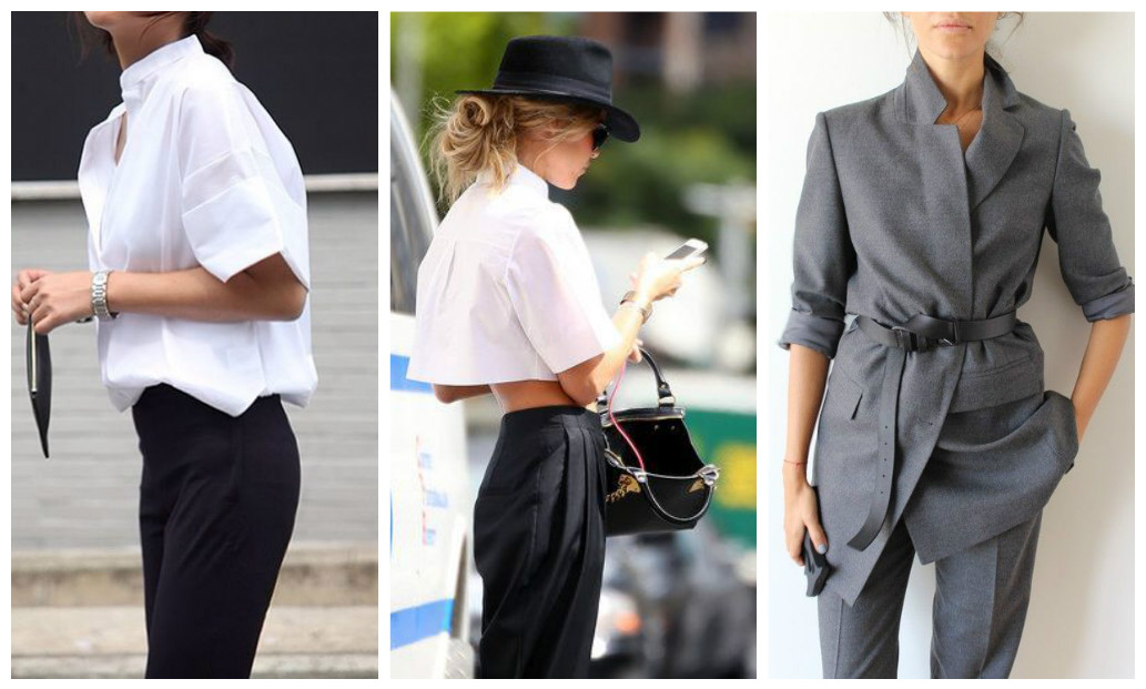TREND TUESDAY: TAILORING WITH EGO