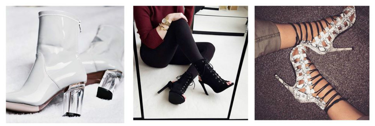 shoeselfie with ego official. Win new shoes and style up your life.