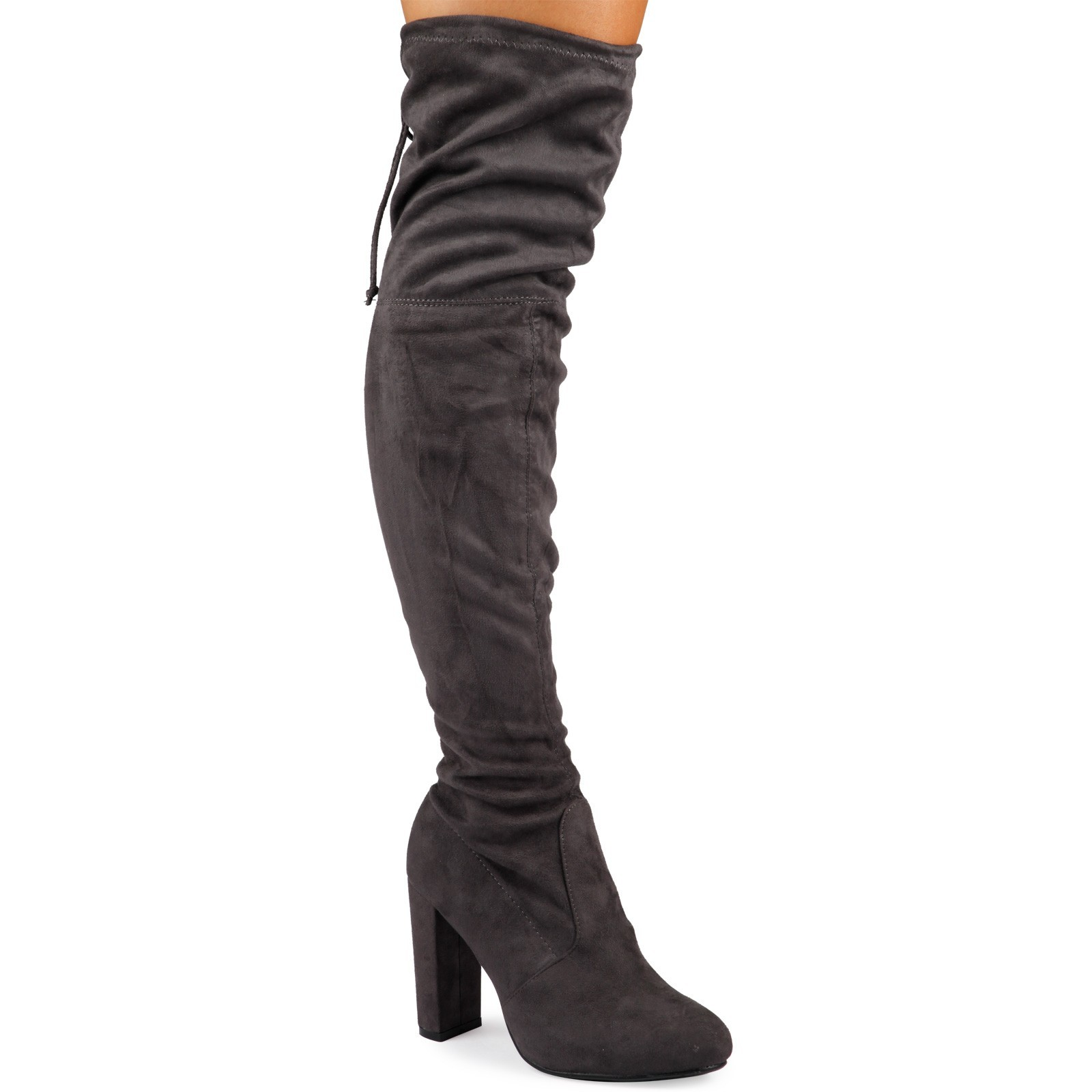 ivy grey boot re-stocked at ego