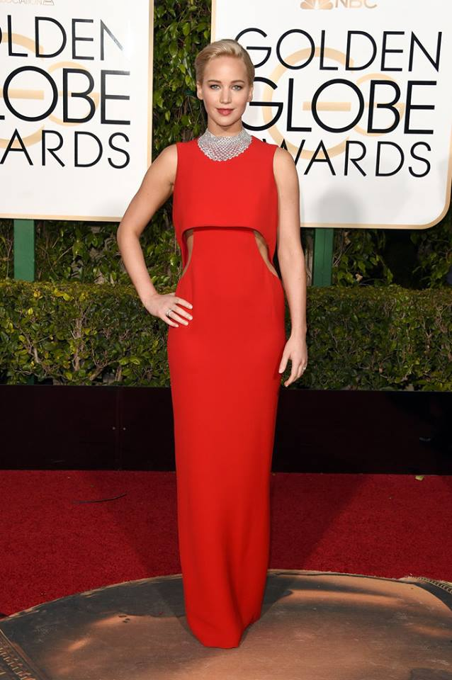 JENNIFER LAWERENCE AND GOLDEN GLOBE RECAP WITH EGO