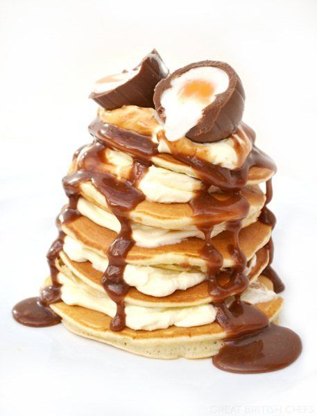 pancakes you need to try this shrove tuesday