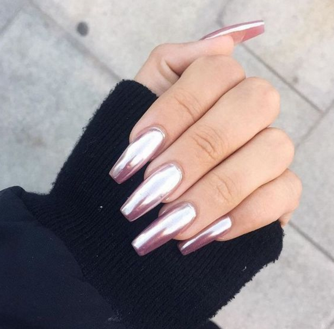 Nail Trends To Look Out For In 2017 | EGO