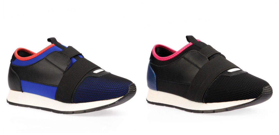 shona ego trainer sports luxe