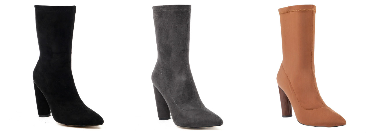 zina boots back in stock. Get your yeezy on with ego
