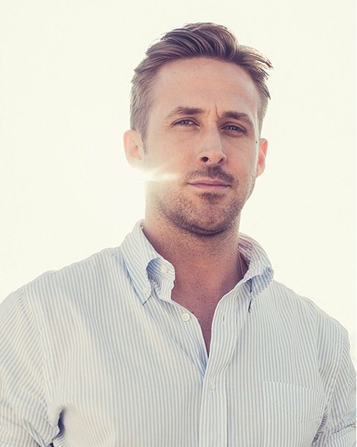 RYAN GOSLING AND EGOS MAN CRUSH MONDAY