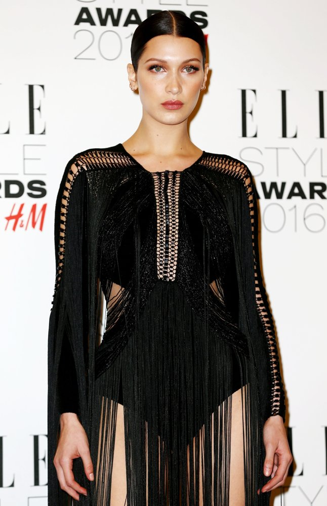 elle fashion awards 2016 recap with ego