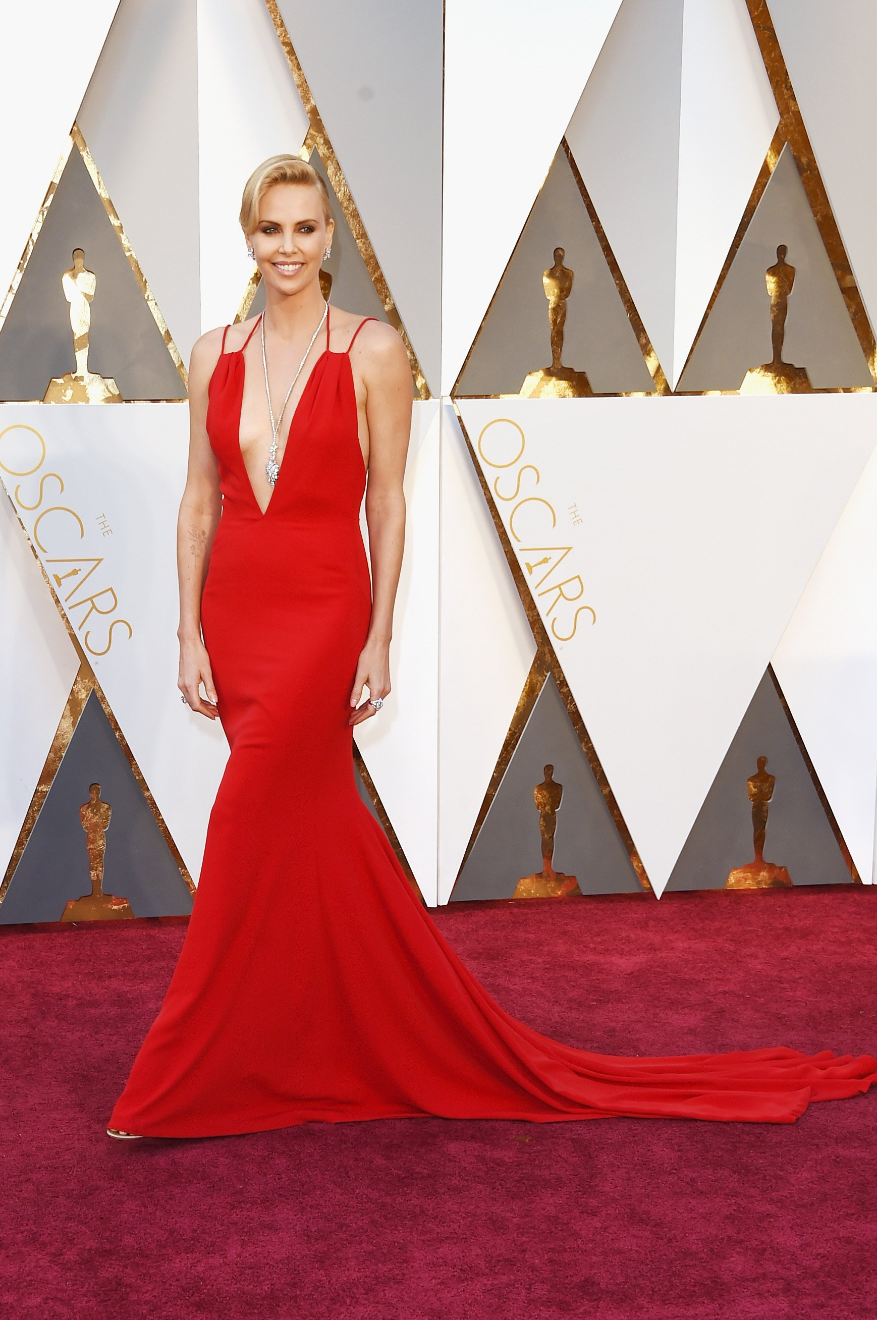 charlize theron and the oscars recap with ego