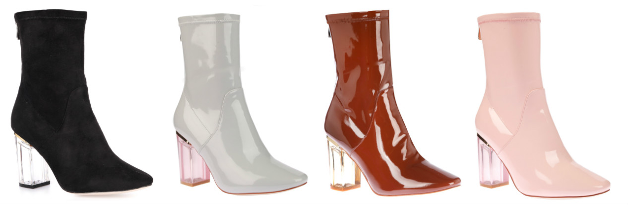 chloe boots back in stock at ego. lets get you lookin feirce