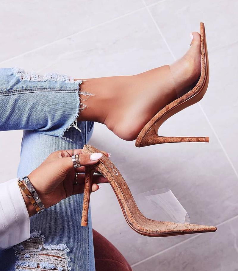 ShoesStep Shoes Ego Into SummerNew Season nwO0PXk8