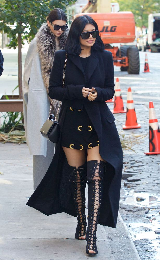 REYNA BOOTS WITH EGO. STEAL THAT STYLE