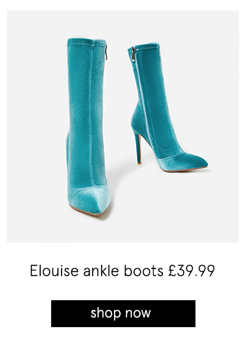 Elouise ankle boots