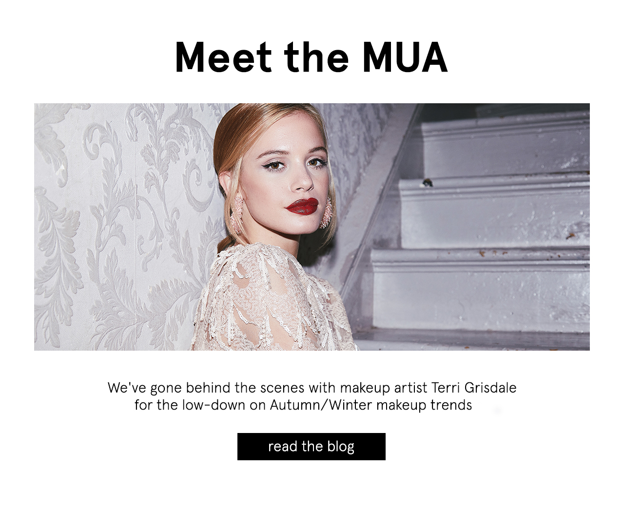 Meet the MUA