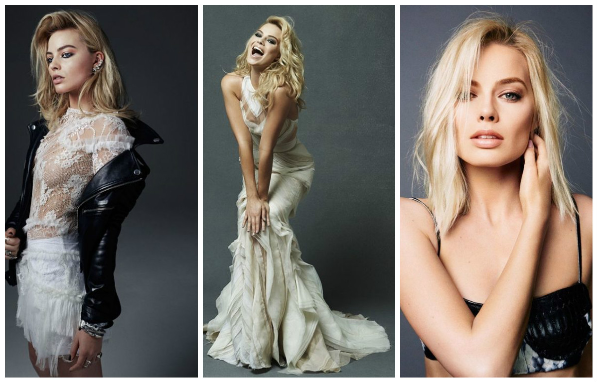 wcw with ego and the amazing margot robbie