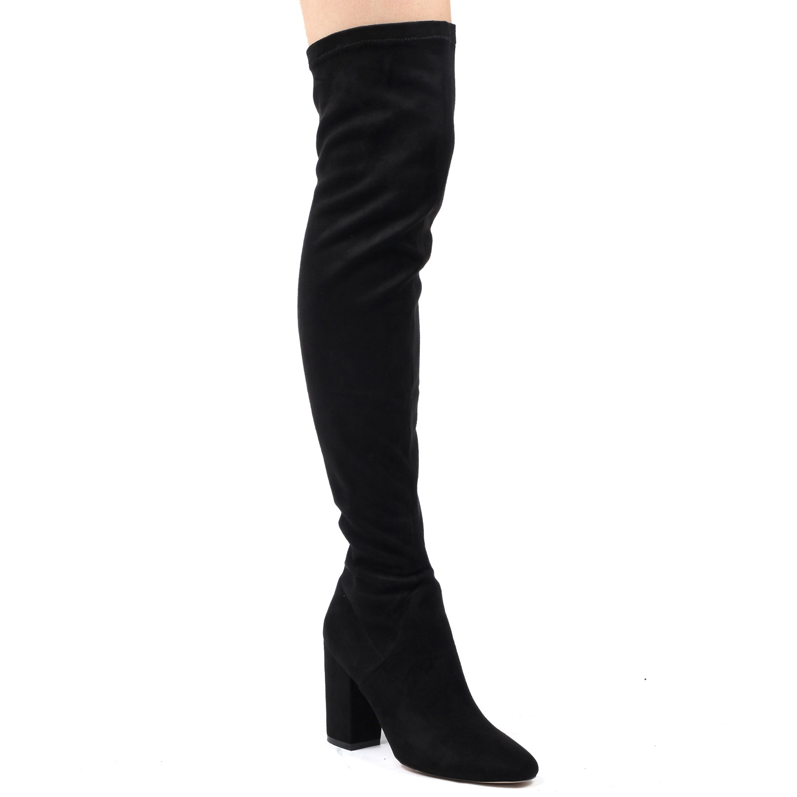 olivia boot back in stock with ego