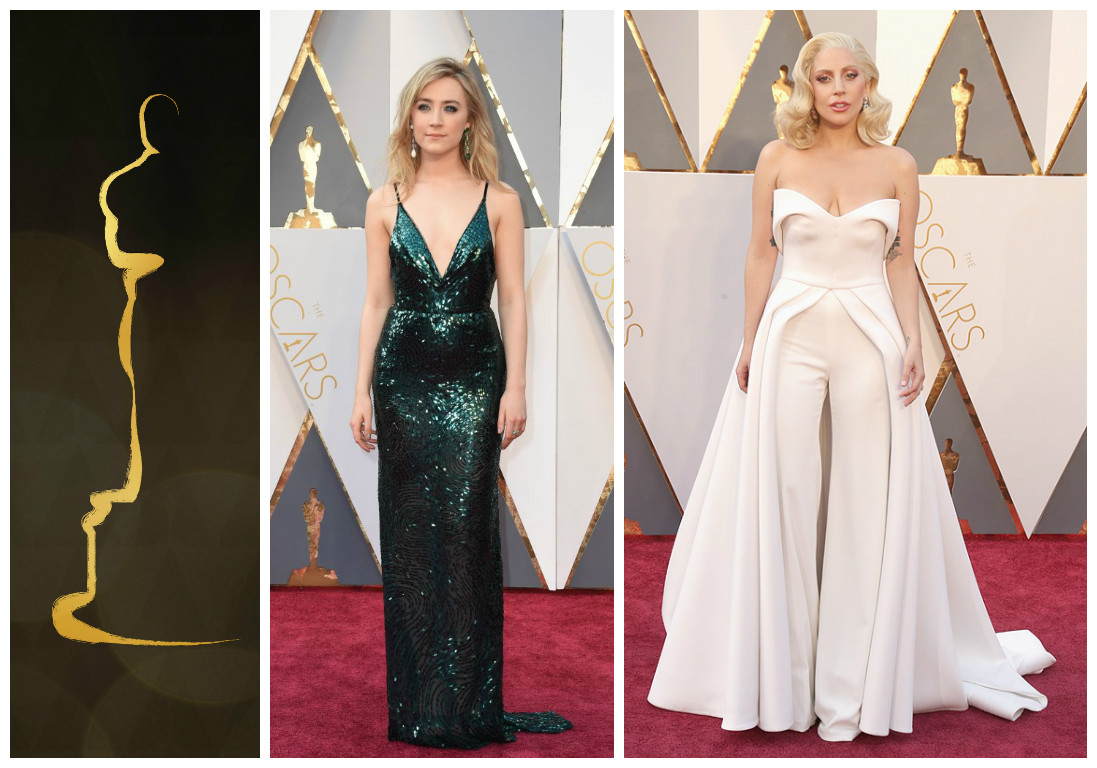 oscars recap with ego and the red carpet