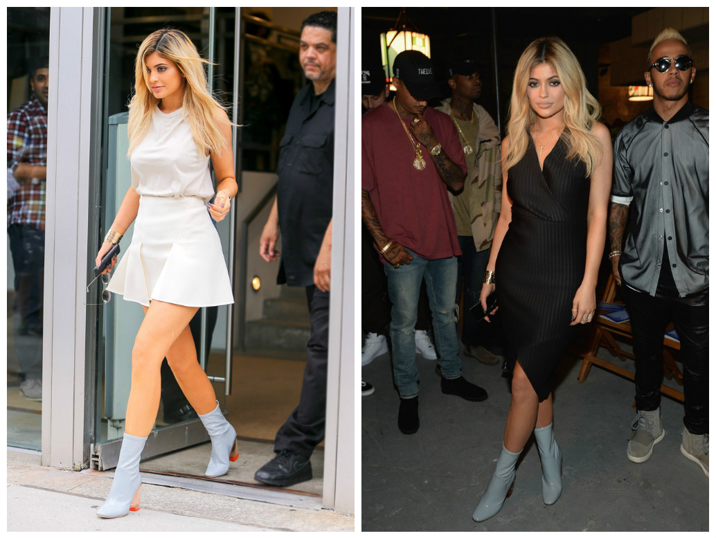 steal that sty;e with kylie jenner in the ego chloe boot
